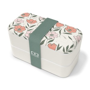 Monbento lunchbox Bento Original -  Bloom